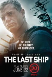 Смотреть Последний корабль онлайн на Кинопод бесплатно