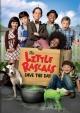 Смотреть фильм Маленькие негодяи спасают положение онлайн на Кинопод бесплатно