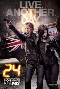 Смотреть 24 часа: Проживи еще один день онлайн на Кинопод бесплатно