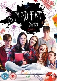 Смотреть Мой безумный дневник онлайн на Кинопод бесплатно