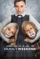 Смотреть фильм Семейный уик-энд онлайн на KinoPod.ru платно