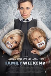 Смотреть Семейный уик-энд онлайн на Кинопод бесплатно