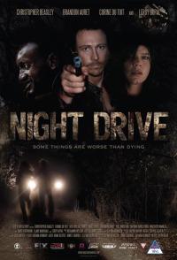 Смотреть Ночной драйв онлайн на Кинопод бесплатно