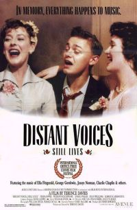 Смотреть Далекие голоса, застывшие жизни онлайн на Кинопод бесплатно