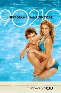 Смотреть Беверли-Хиллз 90210: Новое поколение онлайн на Кинопод бесплатно
