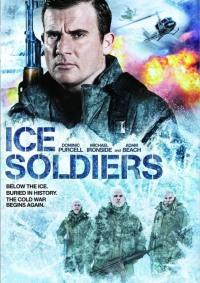 Смотреть Ледяные солдаты онлайн на Кинопод бесплатно