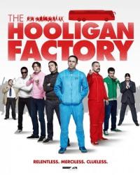 Смотреть Фабрика футбольных хулиганов онлайн на Кинопод бесплатно