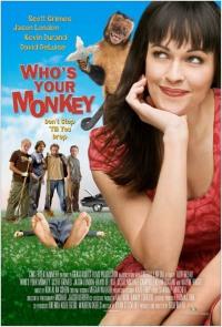 Смотреть Кто твоя обезьяна? онлайн на Кинопод бесплатно