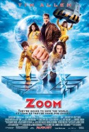 Смотреть фильм Капитан Зум: Академия супергероев онлайн на KinoPod.ru платно
