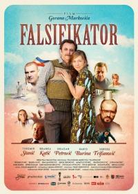 Смотреть Фальсификатор онлайн на Кинопод бесплатно