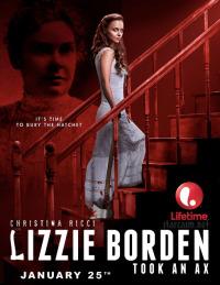 Смотреть Лиззи Борден взяла топор онлайн на Кинопод бесплатно
