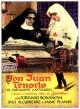 Смотреть фильм Дон Хуан Тенорио онлайн на Кинопод бесплатно