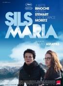 Смотреть фильм Зильс-Мария онлайн на Кинопод бесплатно