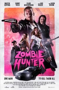 Смотреть Охотник на зомби онлайн на Кинопод бесплатно