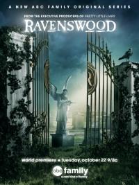 Смотреть Рейвенсвуд онлайн на Кинопод бесплатно