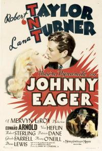Смотреть Джонни Игер онлайн на Кинопод бесплатно