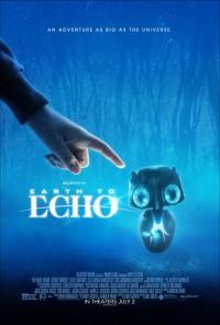 Смотреть Внеземное эхо онлайн на Кинопод бесплатно