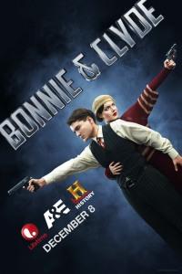 Смотреть Бонни и Клайд онлайн на Кинопод бесплатно