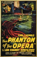 Смотреть фильм Призрак оперы онлайн на Кинопод бесплатно