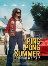 Смотреть Моё лето пинг-понга онлайн на Кинопод бесплатно
