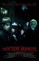 Смотреть фильм Доктор Мабузе онлайн на Кинопод бесплатно