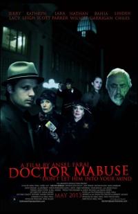 Смотреть Доктор Мабузе онлайн на Кинопод бесплатно
