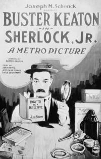Смотреть Шерлок младший онлайн на Кинопод бесплатно