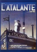 Смотреть фильм Аталанта онлайн на Кинопод бесплатно