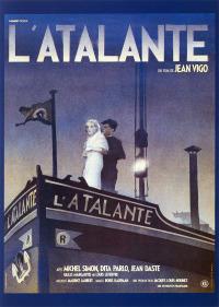 Смотреть Аталанта онлайн на Кинопод бесплатно