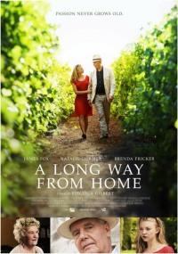 Смотреть Вдали от дома онлайн на Кинопод бесплатно
