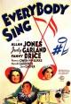 Смотреть фильм Поют все онлайн на Кинопод бесплатно
