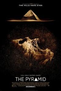 Смотреть Пирамида онлайн на Кинопод бесплатно