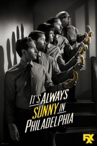 Смотреть В Филадельфии всегда солнечно онлайн на Кинопод бесплатно