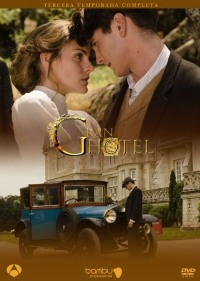 Смотреть Гранд отель онлайн на Кинопод бесплатно