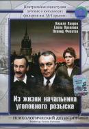 Смотреть фильм Из жизни начальника уголовного розыска онлайн на Кинопод бесплатно