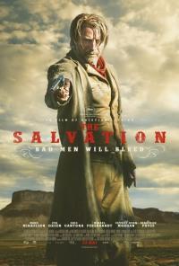 Смотреть Спасение онлайн на Кинопод бесплатно