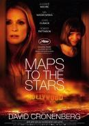 Смотреть фильм Звездная карта онлайн на Кинопод бесплатно