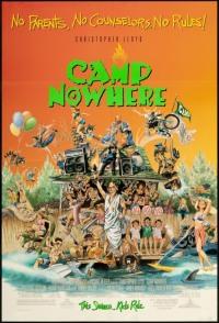 Смотреть Затерянный лагерь онлайн на Кинопод бесплатно