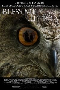 Смотреть Благослови меня, Ультима онлайн на Кинопод бесплатно