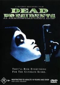 Смотреть Мертвые президенты онлайн на Кинопод бесплатно