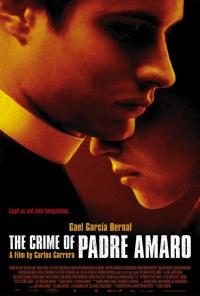 Смотреть Тайна отца Амаро онлайн на Кинопод бесплатно