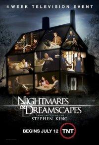 Смотреть Ночные кошмары и фантастические видения: По рассказам Стивена Кинга онлайн на Кинопод бесплатно