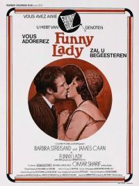 Смотреть Смешная леди онлайн на Кинопод бесплатно