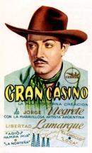 Смотреть фильм Большое казино онлайн на Кинопод бесплатно