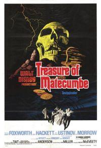 Смотреть Сокровище Матекумбе онлайн на Кинопод бесплатно