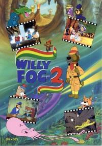 Смотреть Вилли Фог 2 онлайн на Кинопод бесплатно