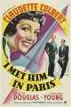 Смотреть фильм Я встретила его в Париже онлайн на Кинопод бесплатно
