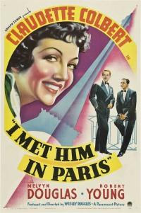 Смотреть Я встретила его в Париже онлайн на Кинопод бесплатно