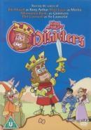 Смотреть фильм Эпик фейл короля Артура онлайн на KinoPod.ru бесплатно