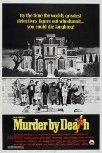 Смотреть Ужин с убийством онлайн на Кинопод бесплатно